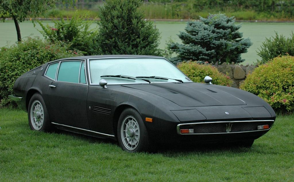 1970 maserati ghibli i am115 1970 maserati ghibli. Black Bedroom Furniture Sets. Home Design Ideas
